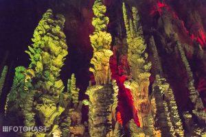 FOT©HAST Millau grotten