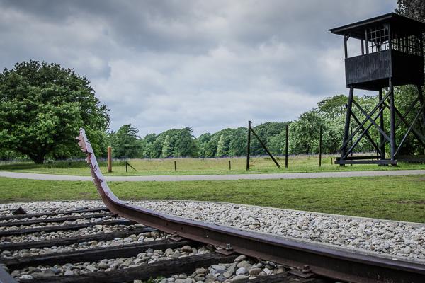 FOT©HAST Kamp Westerbork