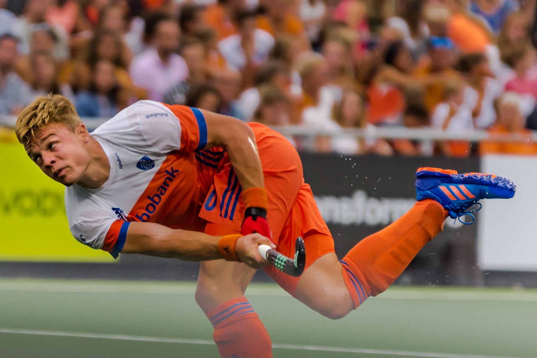 FOT©HAST EK Hockey Amstelveen