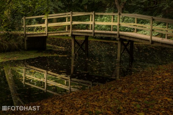 FOT©HAST het bruggetje