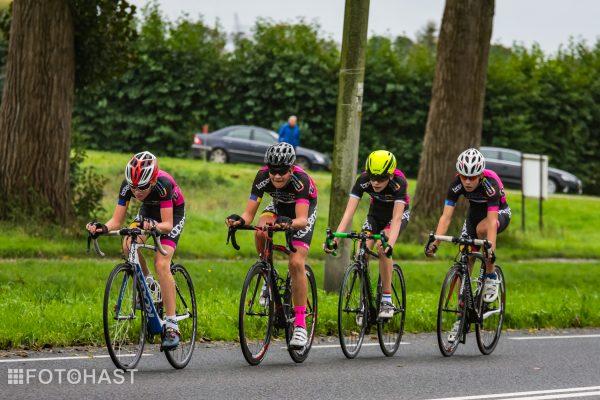 Nederlands Club Kampioenschap tijdrijden