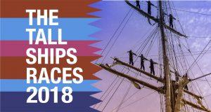 Tall Ships Harlingen 2018