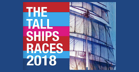 Fotoboek Tall Ship Races Harlingen 2018