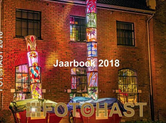 Fotojaarboek 2018