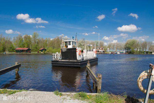 De Wijde Ee / Friesland