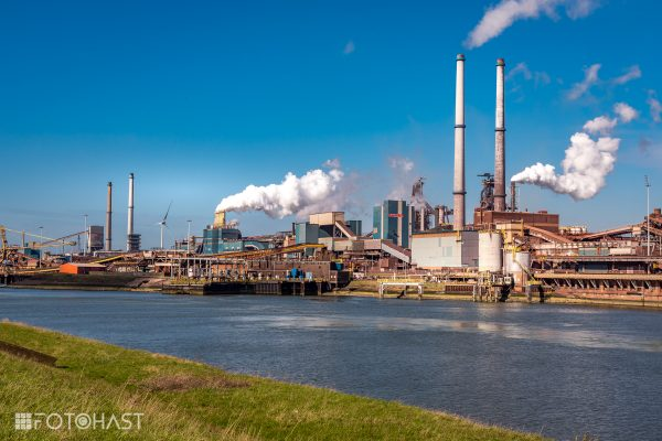 Hoogovens / Tata Steel IJmuiden