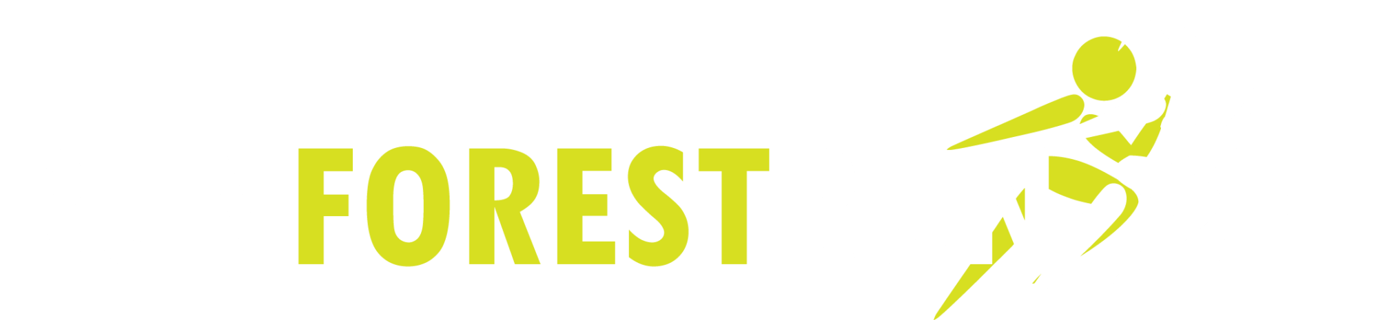Logo RunForestRun